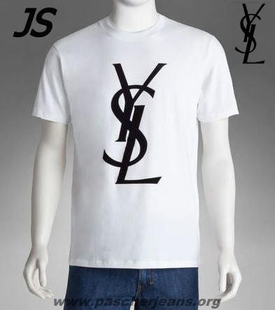 UNL946500003005 Livraison express disponible tee shirt ysl femme pas cher  lacitabesancon  FR54880871  a8f9282b6494